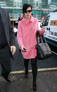 Lily Allen, fot. PAF Forum/BIGPICTURESPHOTO.COM