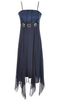 Sukienka wieczorowa  Rinascimento 29542-3