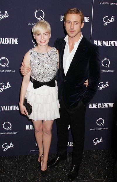 a970103e9cbdb Ryan Gosling i aksamitna marynarka - prosimy nie naśladować - Blog ...