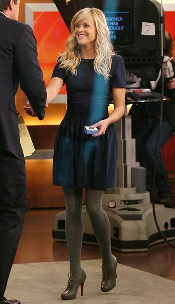 Reese Whiterspoon, fot. Zimbio