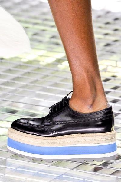 d047351dbc2fa Kto ubiera się u Prady? Czy nosiłabyś te buty? - Blog Butyk.pl