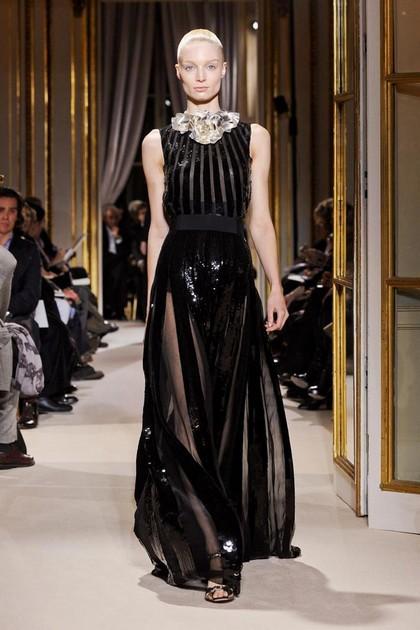 Giambattista Vali haute couture wiosna-lato 2012