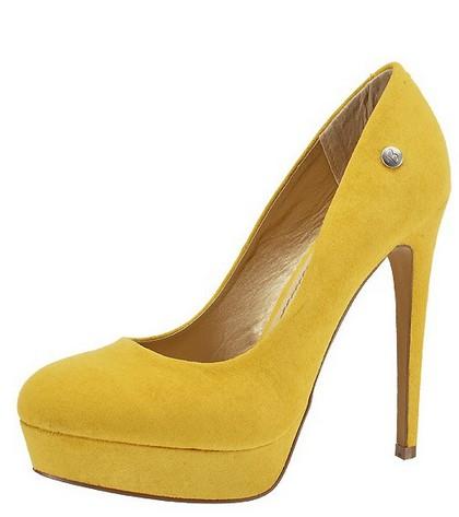 8dbe65290 Ten zabieg to zielone światło, by buty Blink Brenda nosić także wieczorową  porą do eleganckich kreacji.