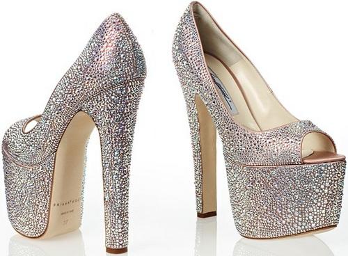 8b9139f7cdc9d Najpiękniejsze buty Brian Atwood z kolekcji sylwestrowej - Blog Butyk.pl