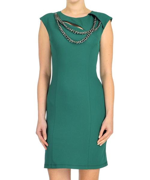 Zielone sukienki na sezon świąteczny - Blog Butyk.pl
