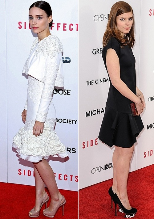 Rooney Mara, Kate Mara, fot. Agencja FORUM
