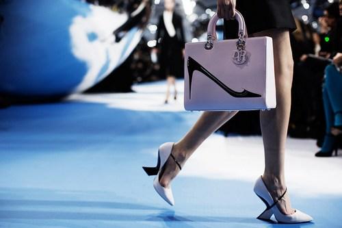 Christian Dior, fot. Imax TREE / Agencja FREE